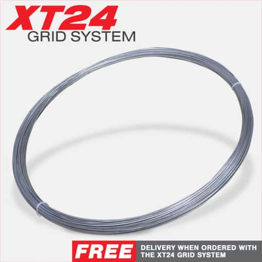 XT24 Suspended Ceiling Grid Suspension Wire Coil