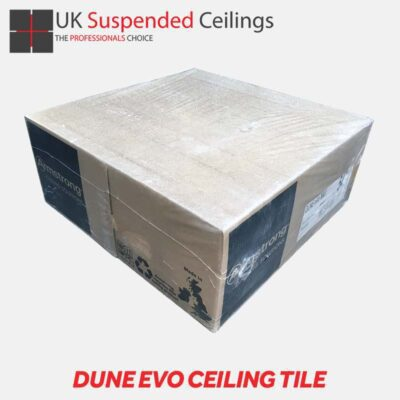 Dune eVo Max Ceiling Tile | UK Suspended Ceiling Tiles