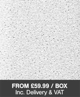 Armstrong Dune Evo Max | UK Suspended Ceiling Tile