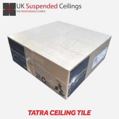 Tatra Ceiling Tile | UK Suspended Ceiling Tiles